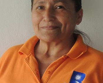 Blanca Lidia Reyes