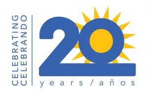 Riecken Community Libraries Celebrates 20 years!