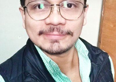 José Carlos Mendoza